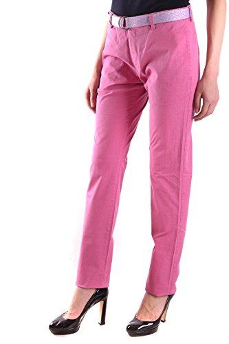 Donna Berwich Mcbi041001o Jeans Cotone Fucsia ASHqR