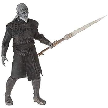 "ThreeZero 3Z0037 1//6 Scale Game of Thrones White Walker 12/"" Action Figure Pants"