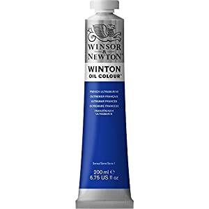 Winsor & Newton Winton Oil Colour Tube