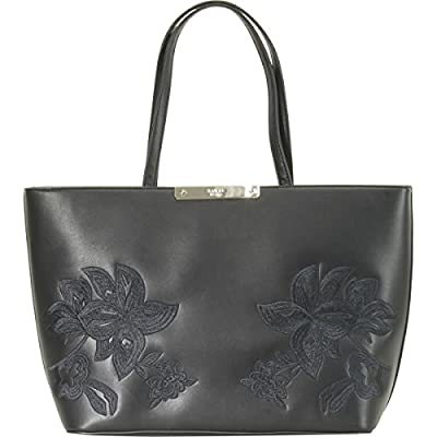 GUESS Britta Embroidered Tote