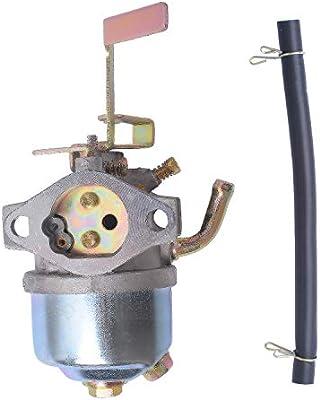Poweka Carburador Carb Fit para Coleman Powermate PW0872400 ...