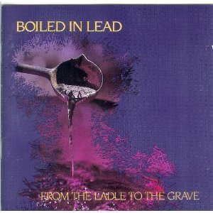 Price comparison product image From the Ladle to the Grave by Boiled in Lead