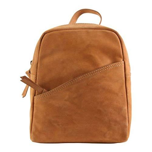[ハダキ] レディース バックパックリュックサック Eco Leather Backpack [並行輸入品] One-Size  B07DHZQVS7