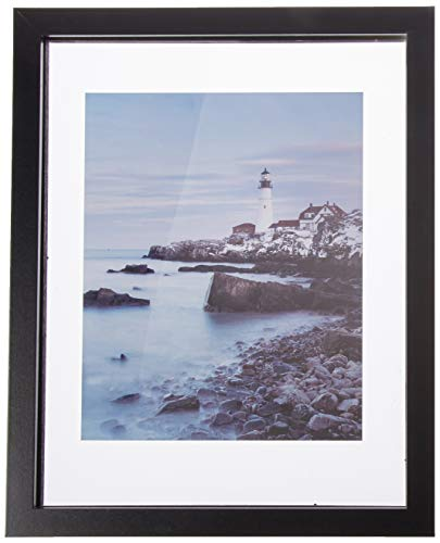 Americanflat Floating Frame, 11x14, ()