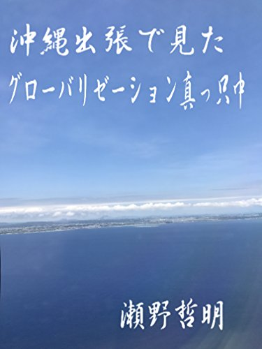 I saw under globalization at Okinawa (Japanese Edition)