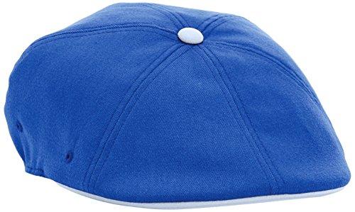 Kangol Unisex Championship 504 Cap Blue/Grey Hat