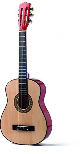 Woodyland Big Holz Gitarre 91701