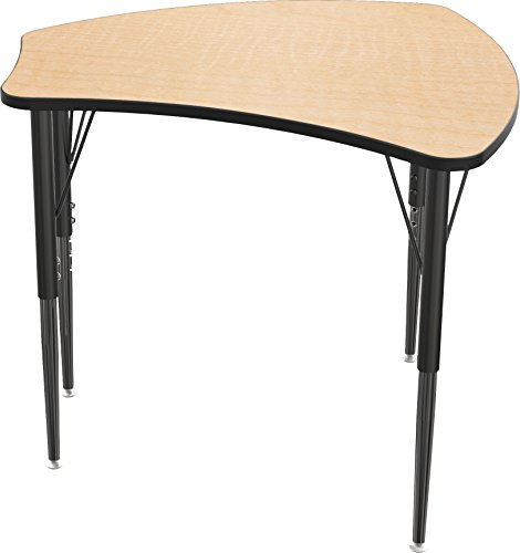 Balt Adjustable Desk - 7