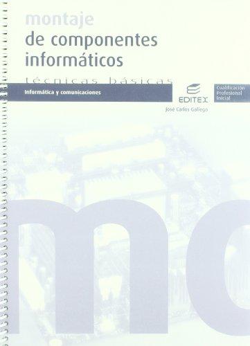 Montaje de componentes informticos