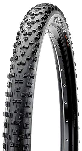 Maxxis Forekaster EXO/TR Tire - 29in Dual Compound/EXO/TR, 29x2.35