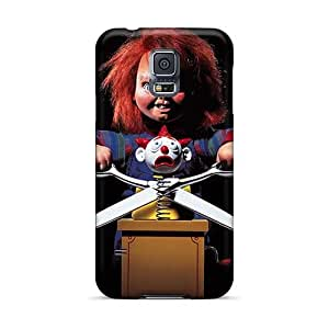 Shock-Absorbing Hard Cell-phone Cases For Samsung Galaxy S5 (vBi6653PYQQ) Provide Private Custom High-definition Avenged Sevenfold Image