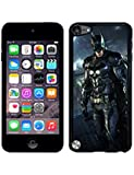 Ipod Touch 5th Case for Batman, Superheros Series DC Comics Ipod Touch 5th Case Anime Comic Movie Game Case Cover Ipod Touch 5th Generation Drop Protection