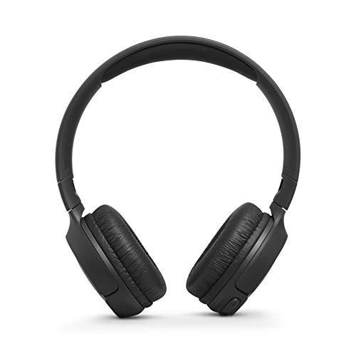 JBL JBLT500BTBLKAM On-Ear, Wireless Bluetooth Headphone, Black