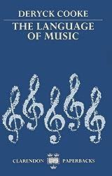 The Language of Music (Clarendon Paperbacks)
