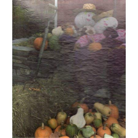 Pumpkin Eaters By Arthur Phaneuf 500 Piece Puzzle