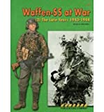 img - for Cn6515 - Waffen - SS at War (2) the Late Years 1943 - 1944 book / textbook / text book