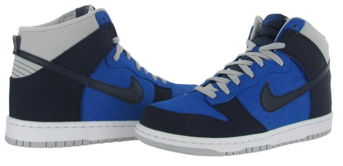 Nike Dunk High Mens Basketball Shoes 317982-414 zxTX9CzQ