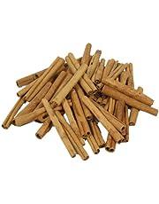 FloristryWarehouse Dried 8cm Cinnamon Sticks 1kg bag (approx 150 sticks)
