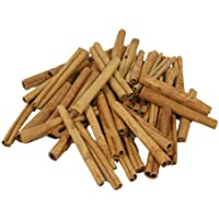 FloristryWarehouse Dried 8cm Cinnamon Sticks 1kg bag (approx 150 sticks)