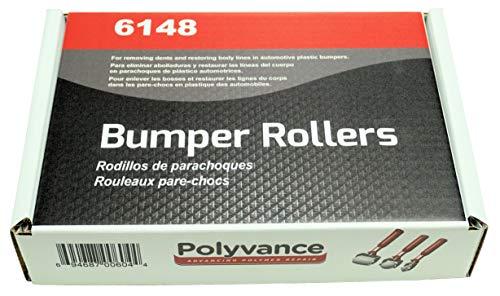 Polyvance Bumper Dent Removal Roller Set by Polyvance (Image #4)