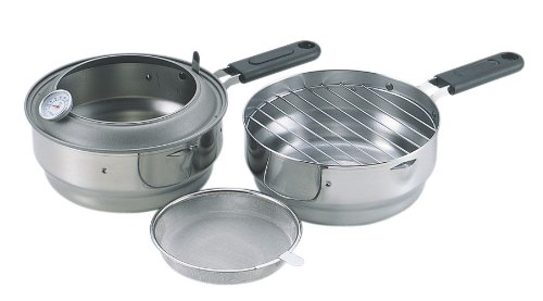 Tenpura Pot Set 30738