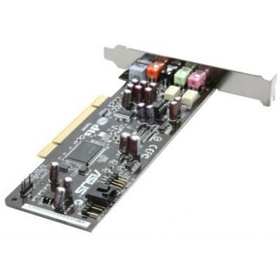 Asus Xonar DS 24-bit 192 kHz Sound Card