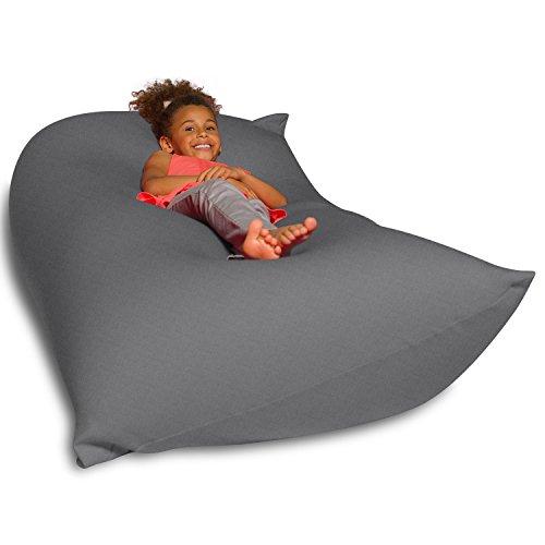 Big Bean Bag Chair Bed - 5