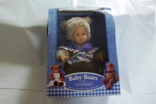 Anne Geddes Baby Bears -