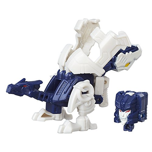 Transformers Generations Titan Masters Overboard Action Figure