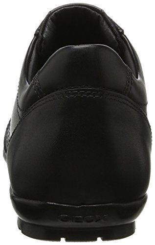 Geox Men's Symbol 21 Fashion Sneaker Shoes