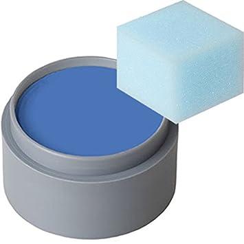 Grimas Water Make Up Theaterschminke Kinderschminke 15ml Set Farbe 1015-Teint