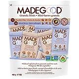 MadeGood Granola Minis Packs of - 10 Chocolate Chip & 10 Mixed Berry 0.85 oz