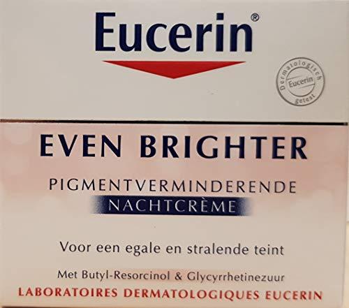 Eucerin ANTI-PIGMENT - Pigment Reducing Night Cream - 50 milliliters (1.7 ounces)
