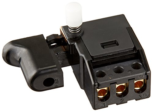 Hitachi 998839 Switch 1P Pillartype C10FS/H/B Replacement Part by Hitachi