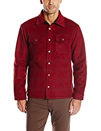 Men's Sportsman's Shirt Jacket