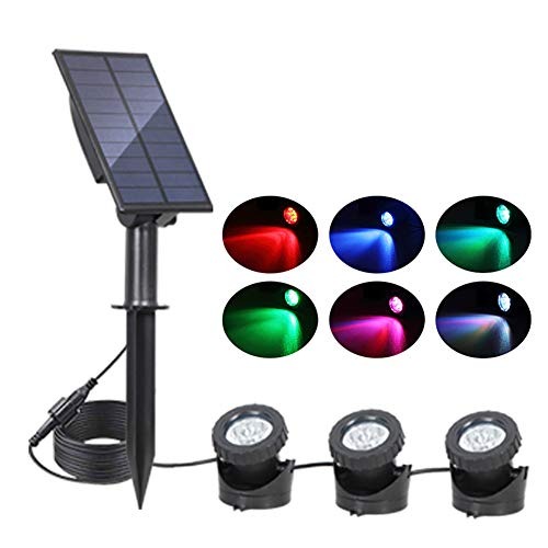 Solar Wind Powered Street Lamps in US - 8