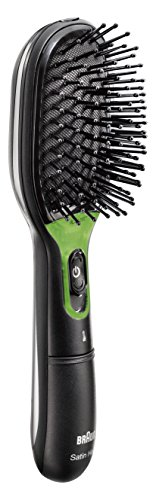 Braun Satin Hair 7 Brush - BR 730 - Braun Hair Appliances