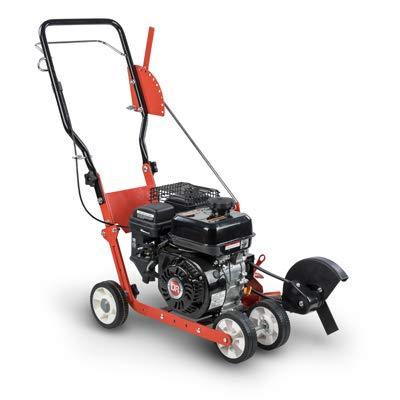 Dr Power Le15081dmn Lawn & Garden Edger with 4 Wheel