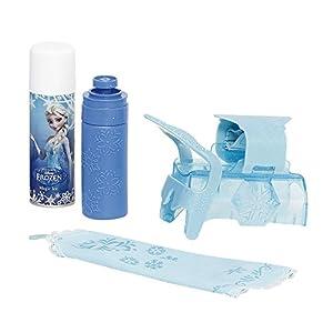 Disney Frozen Elsa Magic Snow Sleeve - Review - Mummy's Little ...