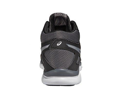 ASICS Gel-Fit Tempo 2 Women's Zapatillas Para Correr - SS16 Negro