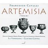 Cavalli: Artemisia