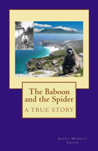 The Baboon and the Spider