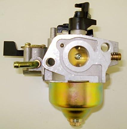 Amazon.com: Carburador para Honda gxv120 Replace 16100-ze6 ...