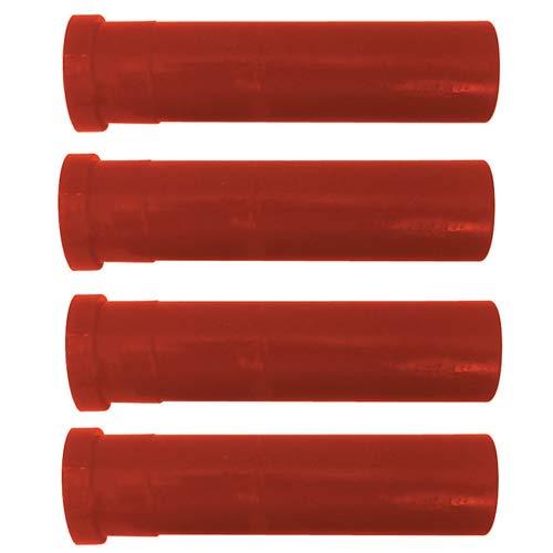 Rail Bug Vw - 16-5140 Urethane Axle Beam Bushings, Inner & Outer, Link Pin w/Bearings, 4 pcs. VW BUG, BAJA, SAND RAIL, DUNE BUGGY