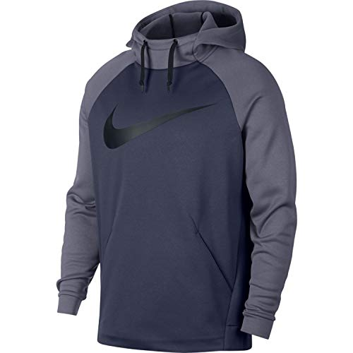 Nike Men's Therma Swoosh Training Hoodie