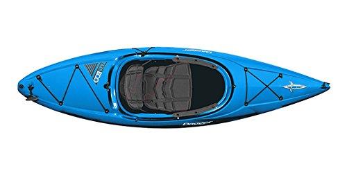 Dagger Zydeco 9 Kayak - Blue
