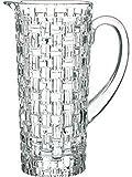 Texas Elements Capri 7Pc Beverage Set 1Pc Pitcher + 6Pc Highball Glass
