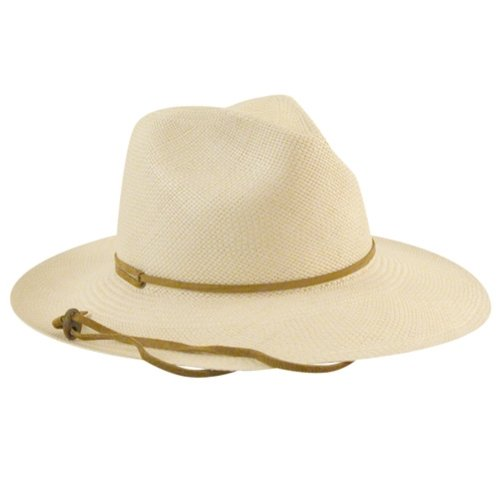 Pantropic Fedora Explorer Hat (XXL - Natural)