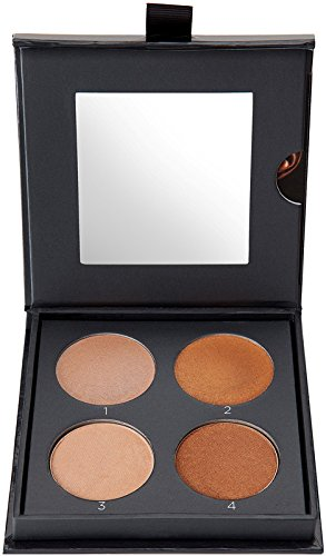 Perfect Light Highlighting Palette Medium-Deep