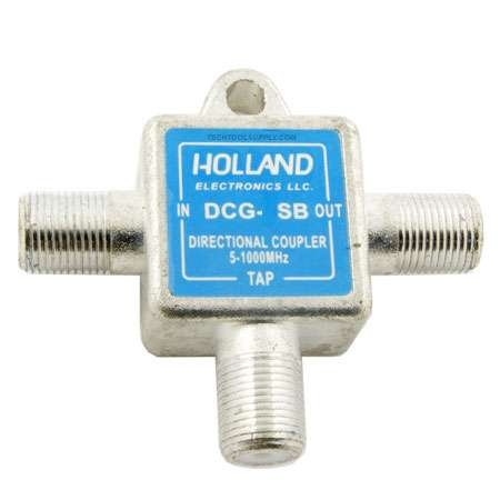 Cable Directional Coupler - 3
